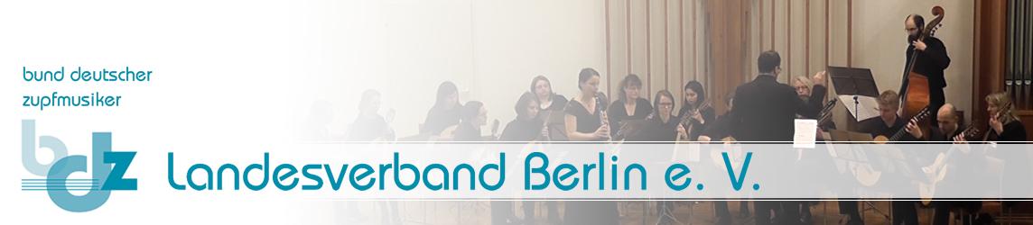 BDZ Landesverband Berlin e. V.